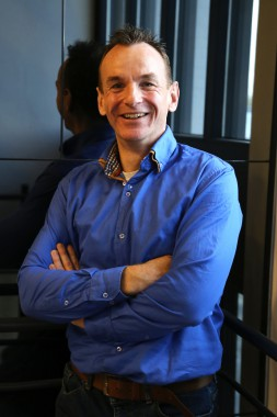 Cornelis Jansma