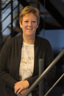 Inge van Gaal - Rijpert