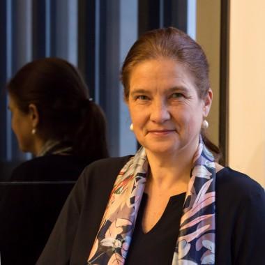 Ineke Ahlers-de Boer