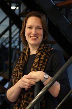 Ilona Bruinsma